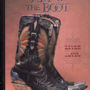 Art of the Boot book by Tyler Beard $22.95 with free shipping 1999 edition