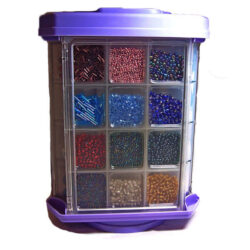 seed bead kit for kids and adults $12.95 with free shipping