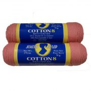 South Maid Cotton 8 DK yarn - 9.95 with free shipping