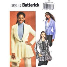butterick 5142