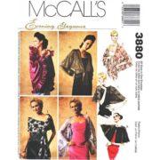 mccalls 3880