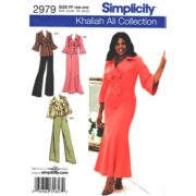 simplicity 2979