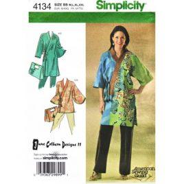 simplicity 4134
